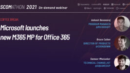 Microsoft launches M365 Management Pack